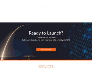 vcg-site.squarespace.com screenshot