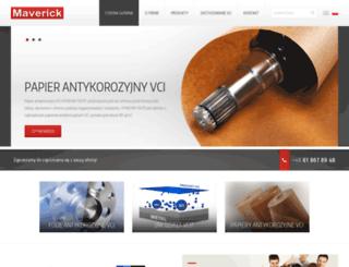 vci.pl screenshot