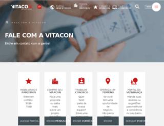 vcia.com.br screenshot