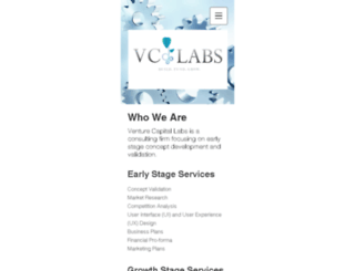 vclabs.co screenshot