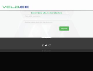 vcld.cc screenshot