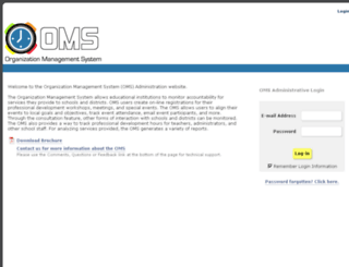 vcoe.k12oms.org screenshot