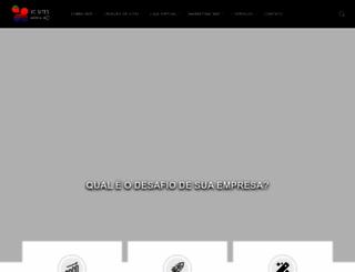 vcsite.com.br screenshot