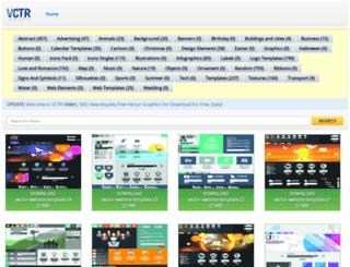 vctr.pw screenshot