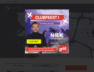 vcw-wagenberg.nl screenshot