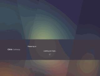 vdesktop.inet.co.th screenshot