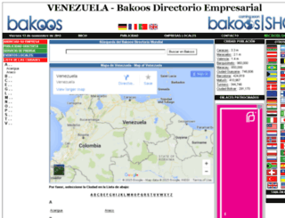 ve.kejsa.com screenshot