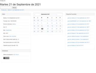 ve.trendtacion.com screenshot