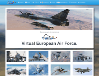 veaf.org screenshot