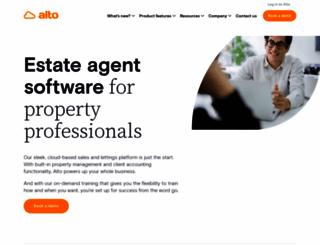 vebra.com screenshot