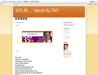 vecdialtay.blogspot.ch screenshot