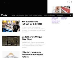 veckr.com screenshot