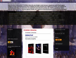 vecostam110464.blogspot.com screenshot