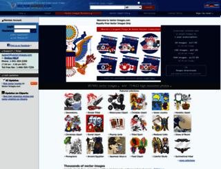 vector-images.com screenshot