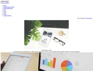 vectorgraphics.info screenshot