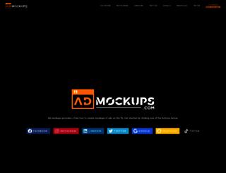 vectorish.com screenshot