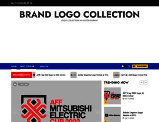 vectorlogo4u.com screenshot