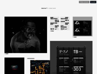 vectroave.com screenshot
