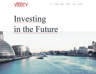 veecy.com screenshot