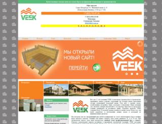 veek.ru screenshot