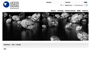 veergemsonline.com screenshot