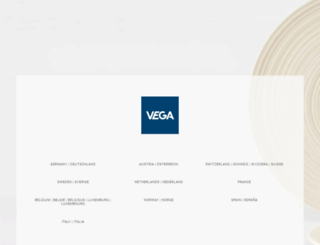 vega-direct.com screenshot