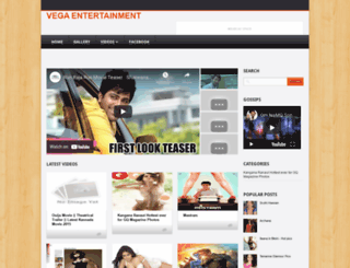 vegaentertain.blogspot.in screenshot