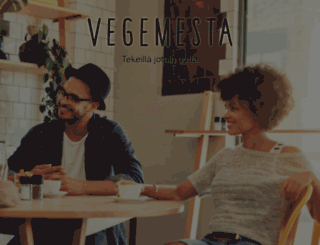 vegemesta.com screenshot