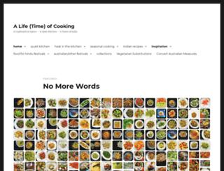 vegeyum.wordpress.com screenshot