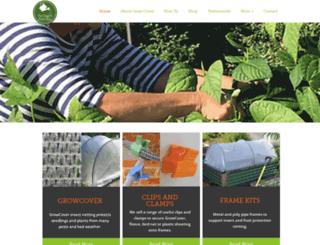 veggiepatch.com.au screenshot