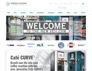 veii.com screenshot