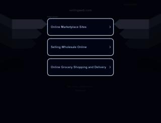 veilingweb.com screenshot
