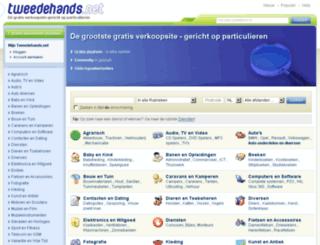veiljegek.nl screenshot