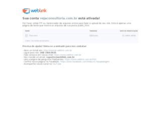 vejaconsultoria.com.br screenshot