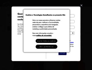 vejalimpeza.com.br screenshot