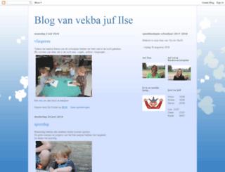 vekbajufilse.blogspot.be screenshot