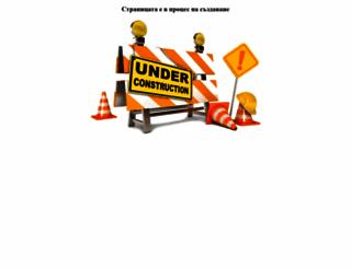 vel-bg.com screenshot