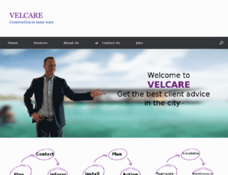 velcare.us screenshot