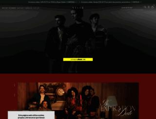 velez.com.co screenshot