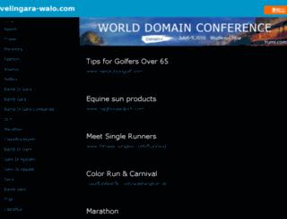 velingara-walo.com screenshot