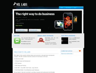 vellabs.com screenshot
