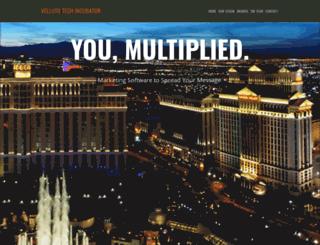 vellutovip.com screenshot