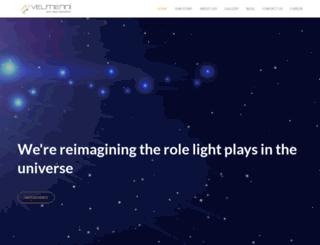 velmenni.com screenshot