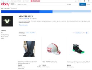 velojerseys.com screenshot