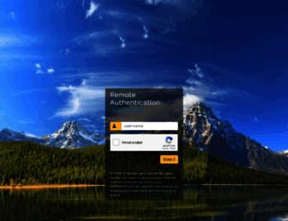 velta.couriernavigator.com screenshot