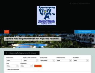 venavera.com screenshot
