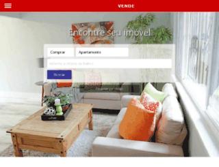 vende.com.br screenshot