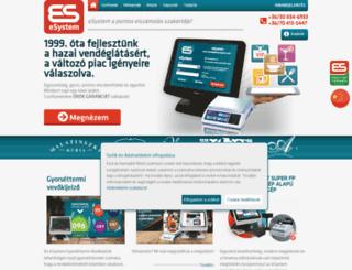 vendeglatoprogram.com screenshot