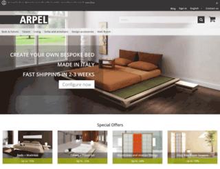 venditamobiligiapponesi.it screenshot