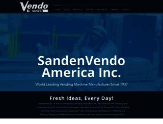 vendoco.com screenshot